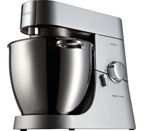 ماشین آشپزخانه کنوود مدل KMM020