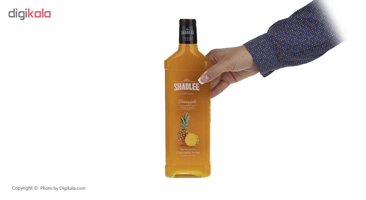 شربت آناناس شادلی حجم  600 میلی لیتر main 1 10