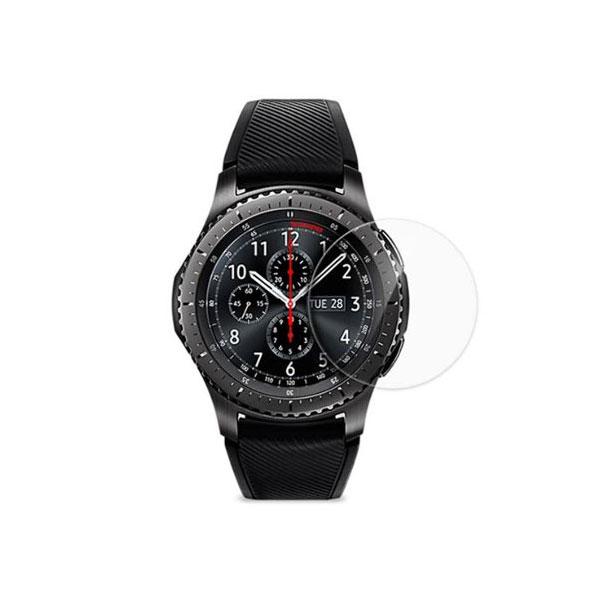 محافظ صفحه نمایش مدل T-11 مناسب برای ساعت هوشمند سامسونگ Gear S3