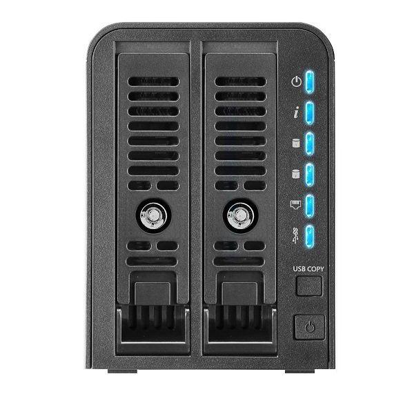 ذخیره ساز تحت شبکه دکاس مدل N2350