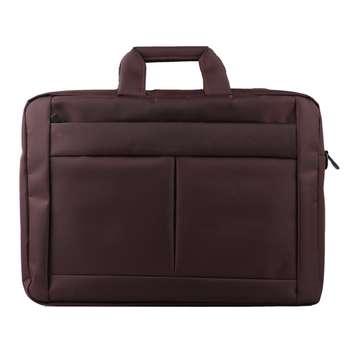 کیف لپ تاپ چرم ما مدل MO-01 مناسب برای لپ تاپ 15.6 اینچی