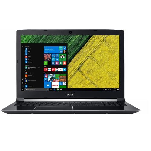لپ تاپ 15 اینچی ایسر مدل Aspire A715-71G-79L7-A