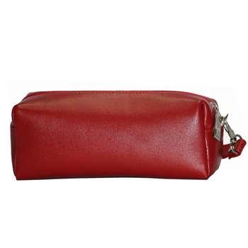 کیف لوازم آرایشی زنانه آدین چرم مدل DM29.3