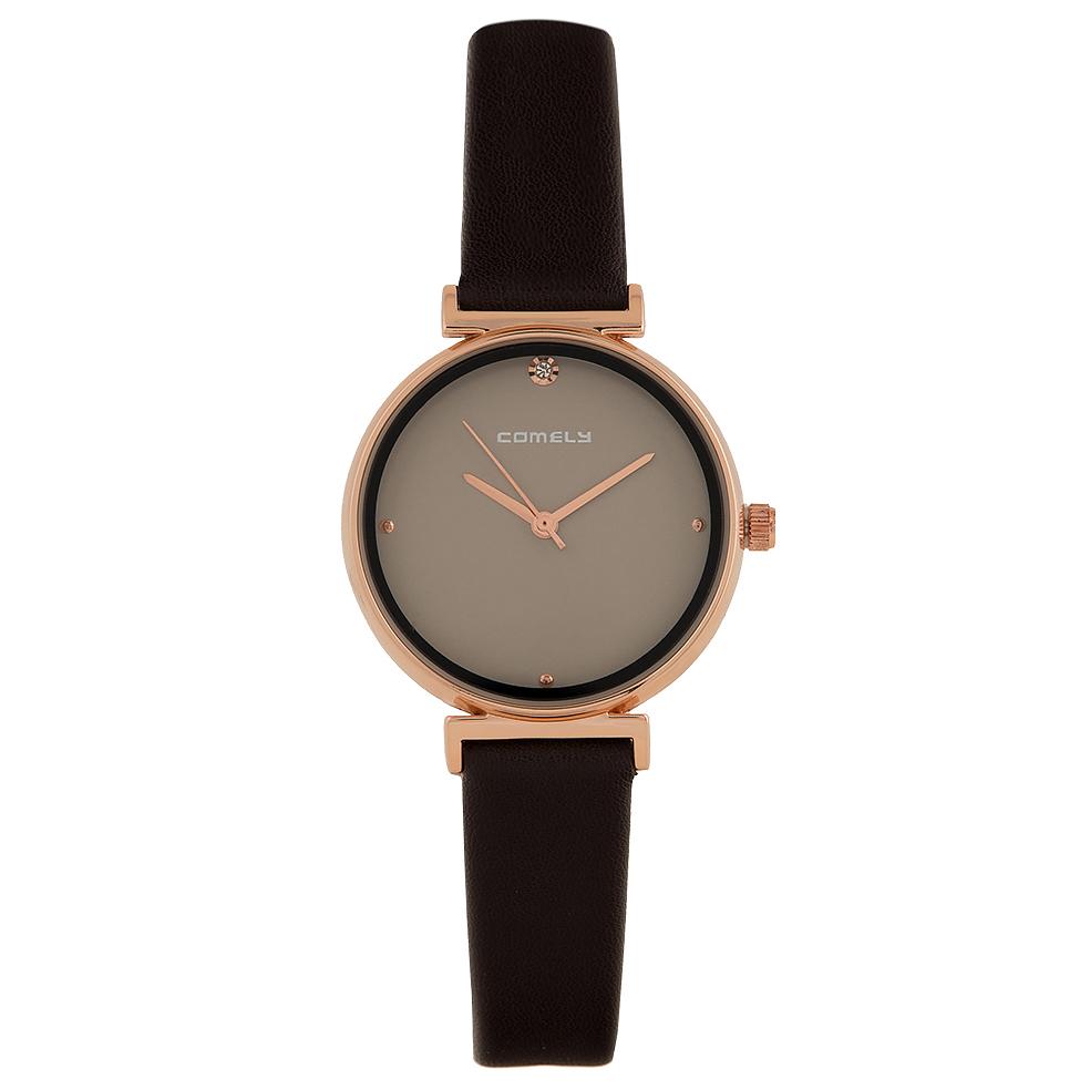 ساعت مچی عقربه ای زنانه کاملی کد W2023 37