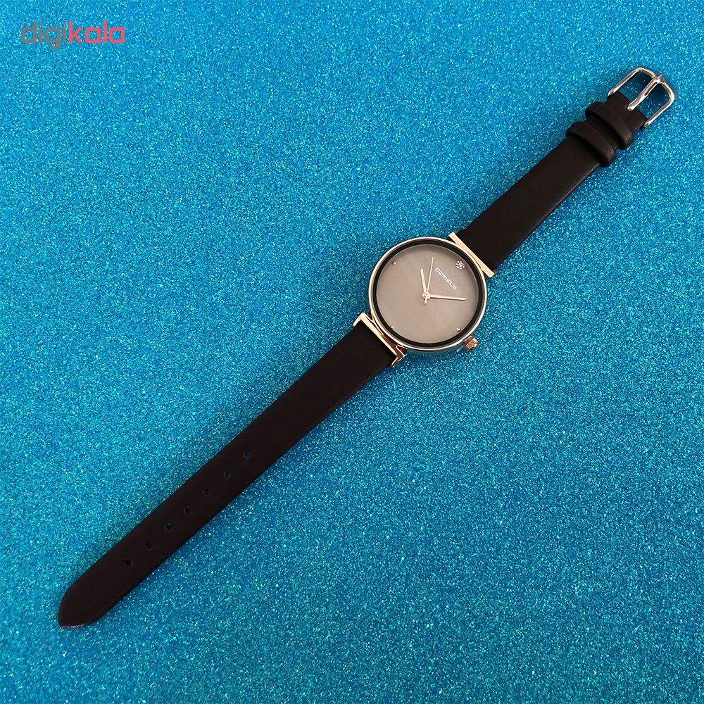 ساعت مچی عقربه ای زنانه کاملی کد W2023