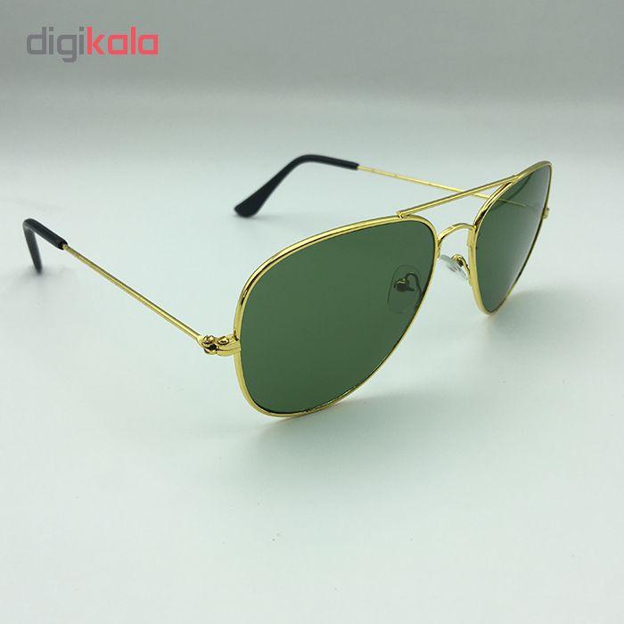عینک آفتابی مدل RG