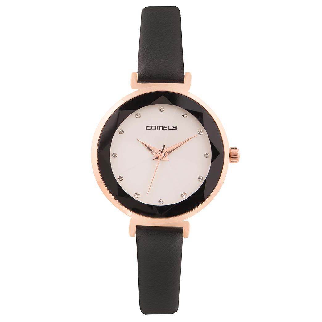 ساعت مچی عقربه ای زنانه کاملی کد W2026