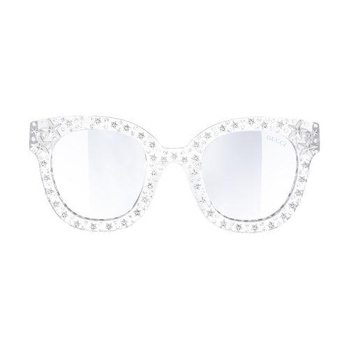 عینک آفتابی زنانه کد 5700TRA