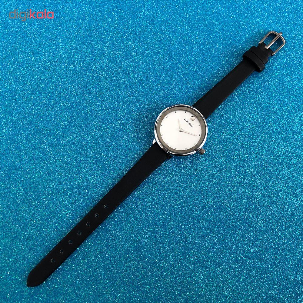 ساعت مچی عقربه ای زنانه کاملی کد W2027