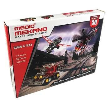 ساختنی مدیک مدل مکانو کد M501
