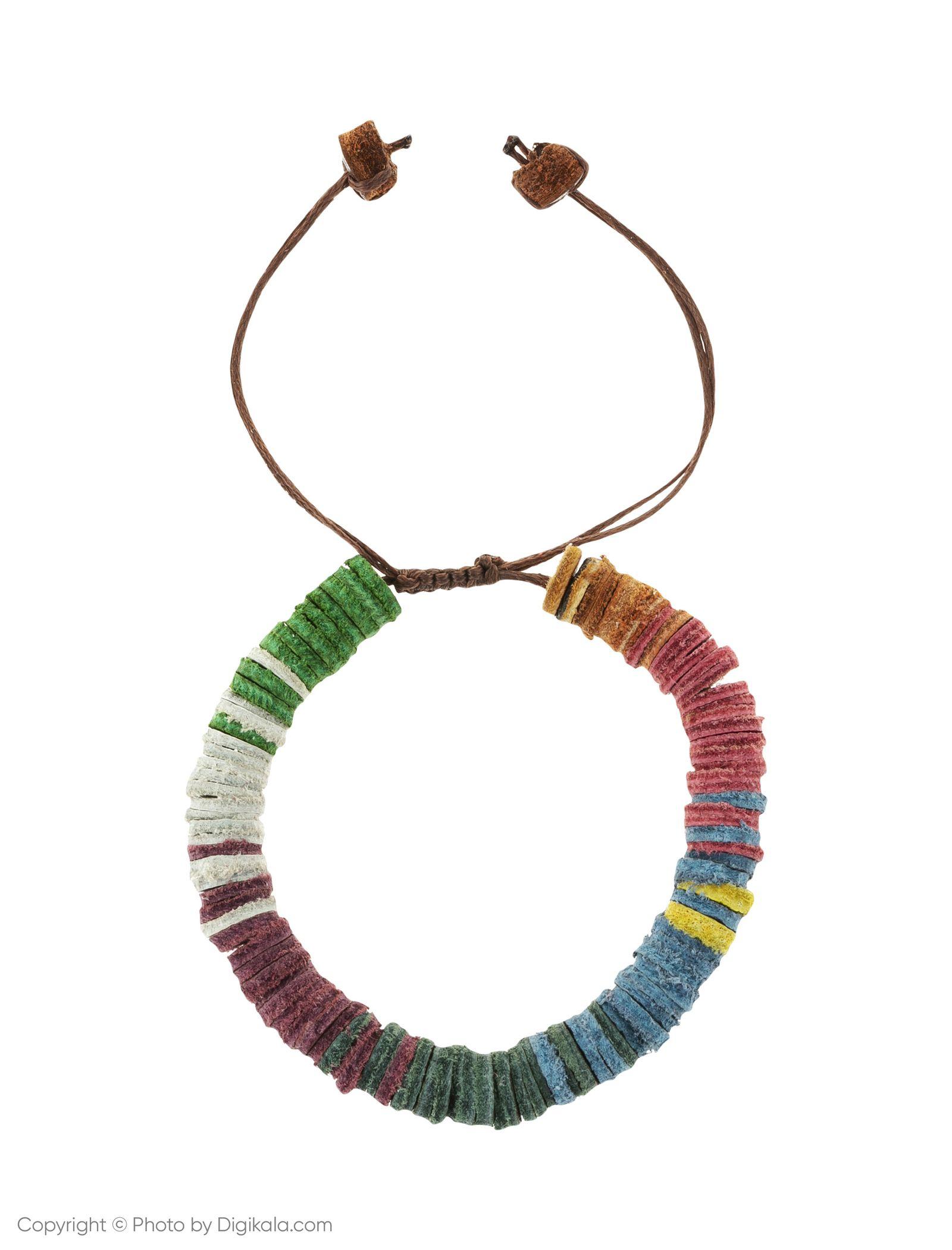 دستبند زنانه لانکا مدل 1603123-MC -  - 1