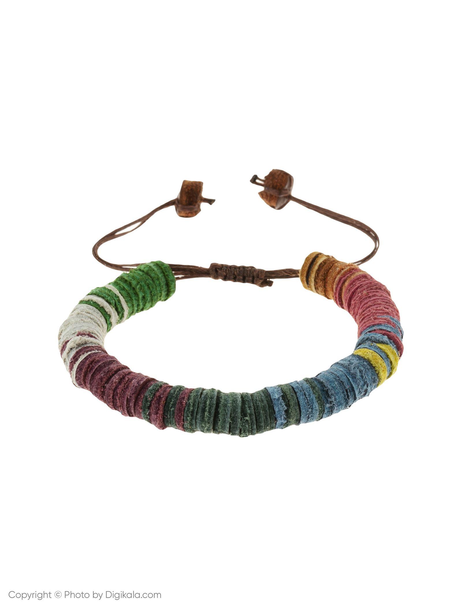 دستبند زنانه لانکا مدل 1603123-MC -  - 2
