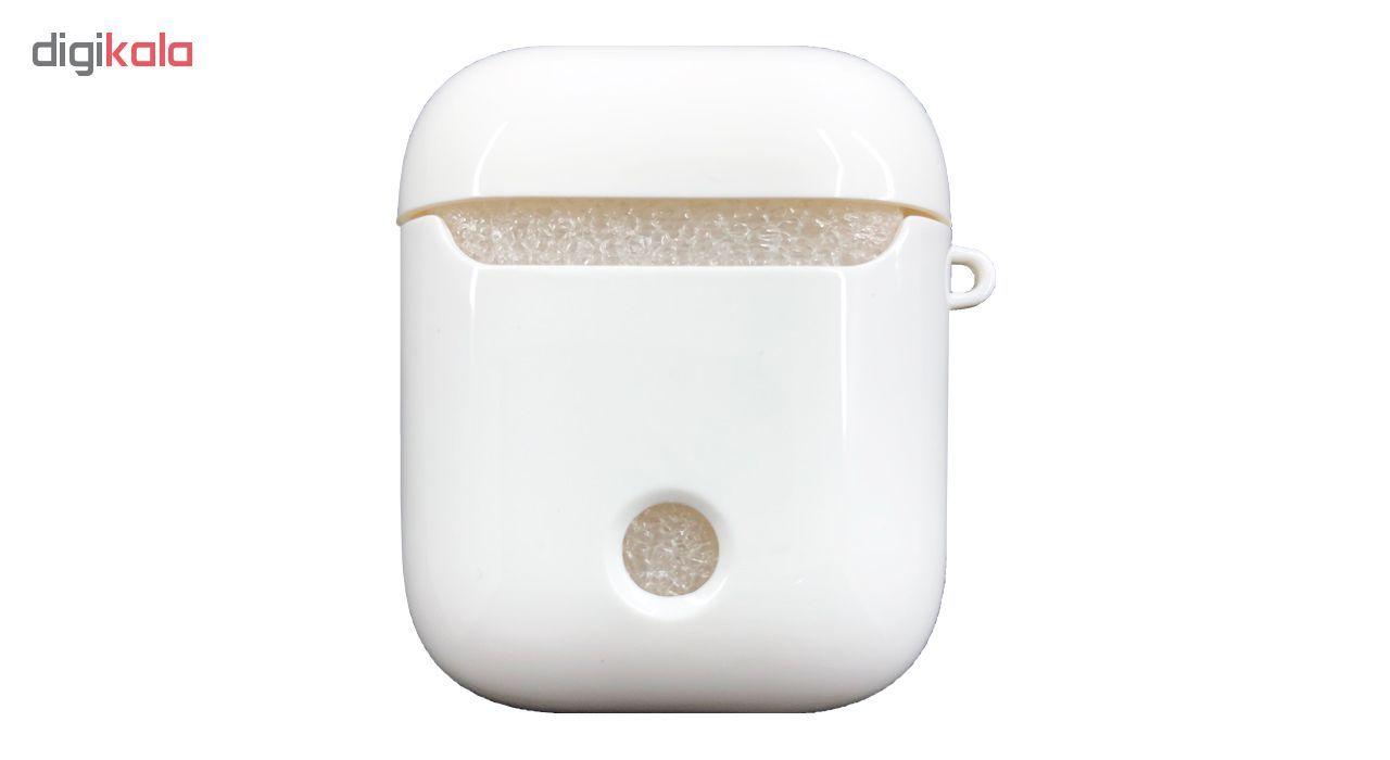 کاور مدل WHT مناسب برای کیس اپل ایرپاد main 1 4