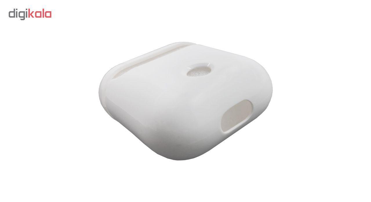 کاور مدل WHT مناسب برای کیس اپل ایرپاد main 1 5