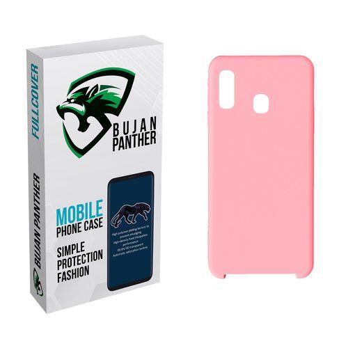 کاور مدل bjn مناسب برای گوشی موبایل سامسونگ Galaxy A20