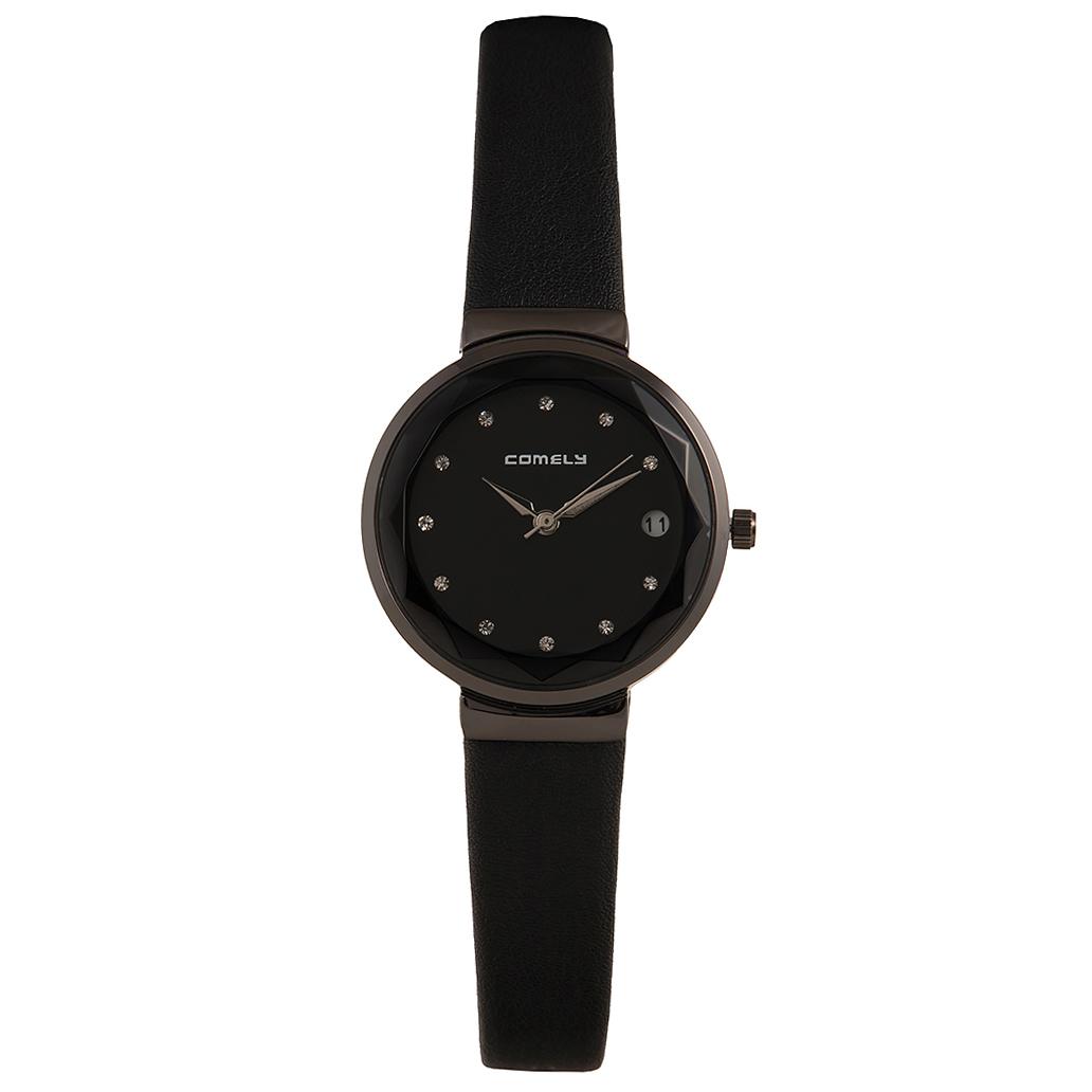 ساعت مچی عقربه ای زنانه کاملی کد W2030