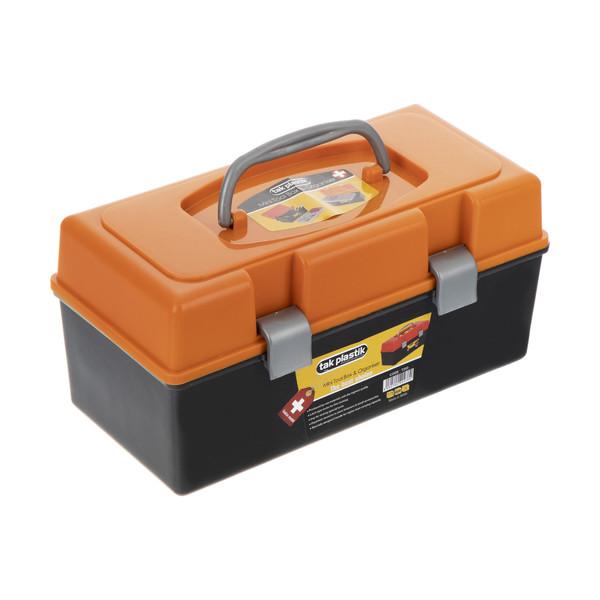 جعبه ابزار تک پلاستیک کد 2380