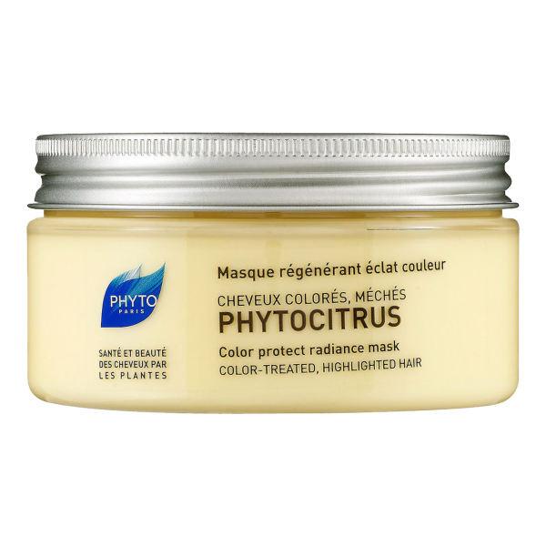 ماسک مو فیتو مدل Phytocitrus حجم 200 میلی لیتر