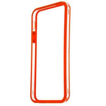بامپر مدل BP-011 مناسب برای گوشی موبایل اپل iPhone 5/5S/SE