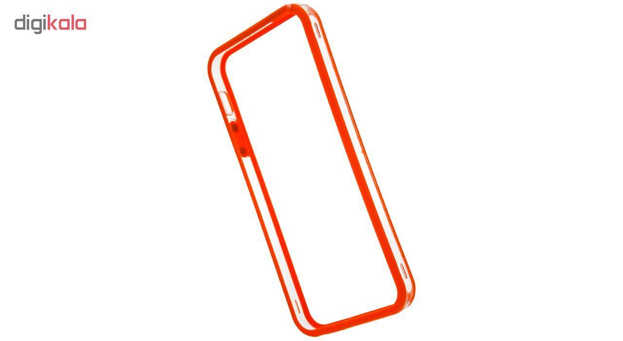 بامپر مدل BP-011 مناسب برای گوشی موبایل اپل iPhone 5/5S/SE main 1 3