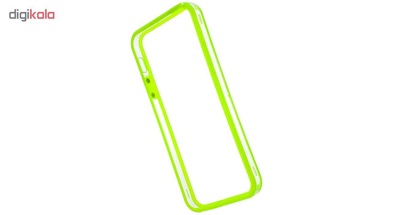 بامپر مدل BP-011 مناسب برای گوشی موبایل اپل iPhone 5/5S/SE main 1 4