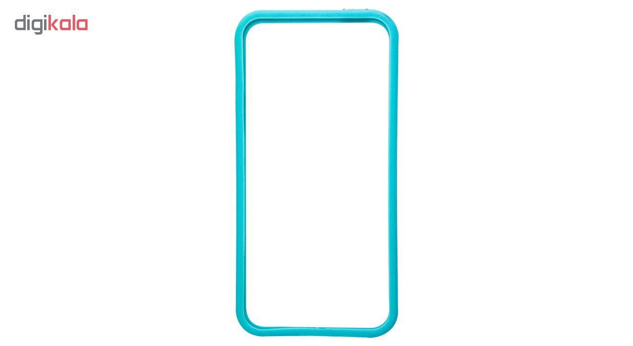 بامپر مدل BP-011 مناسب برای گوشی موبایل اپل iPhone 5/5S/SE main 1 5