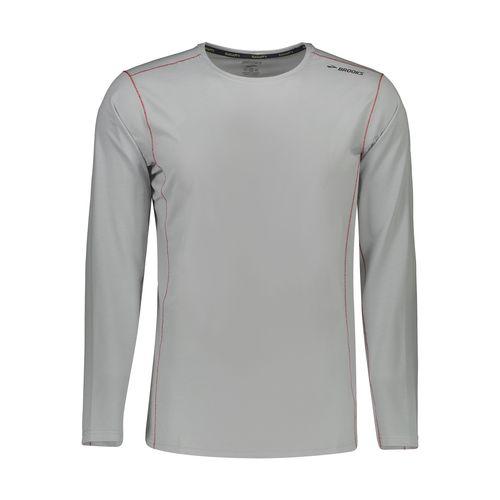 تیشرت ورزشی مردانه بروکس مدل L211132010-030