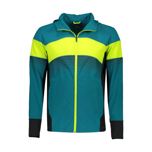 سویشرت ورزشی مردانه بروکس مدل L211090327-030