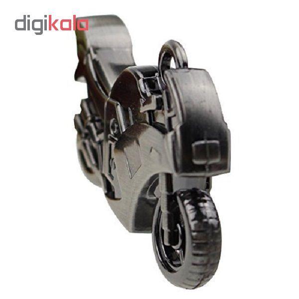 فلش مموری طرح موتورسیکلت کدMMB01 ظرفیت 8 گیگابایت main 1 13