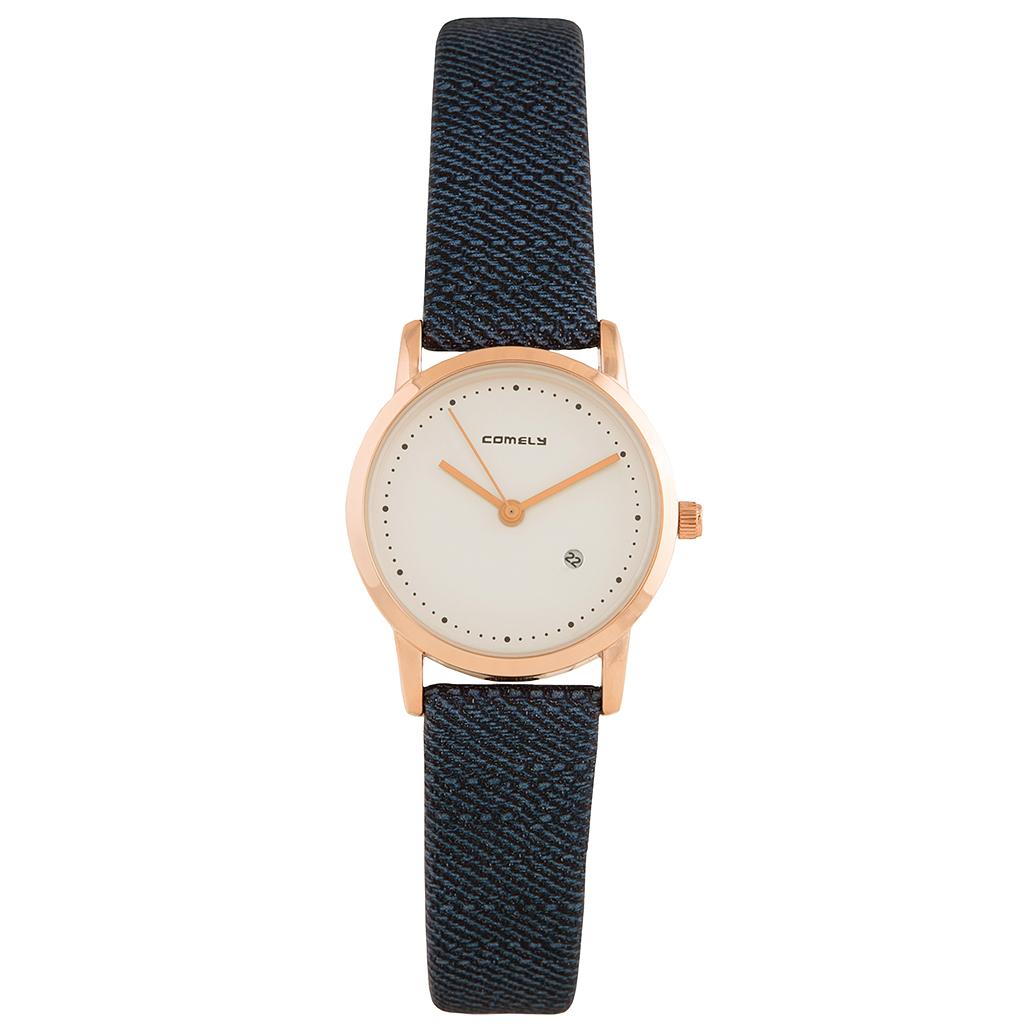 ساعت مچی عقربه ای زنانه کاملی کد W2038