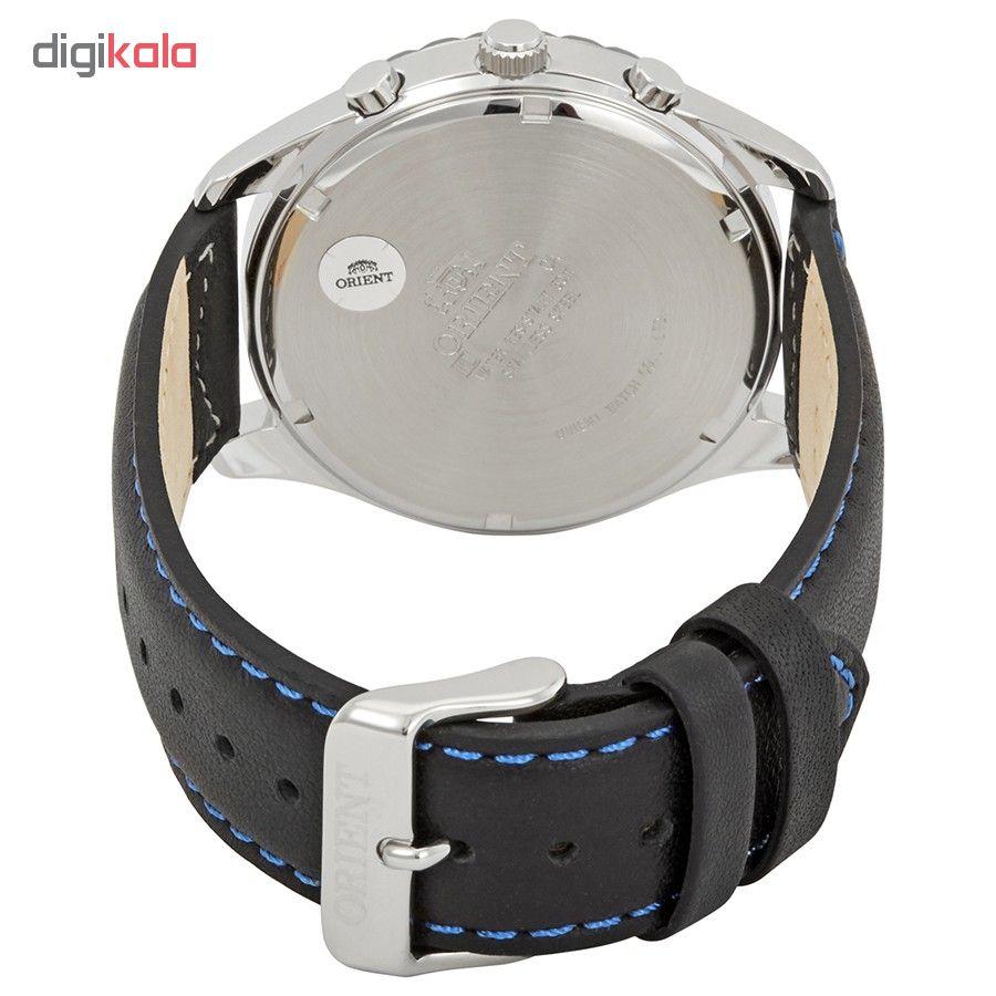 ساعت مچی عقربه ای مردانه اورینت مدل SKV01004B0-B
