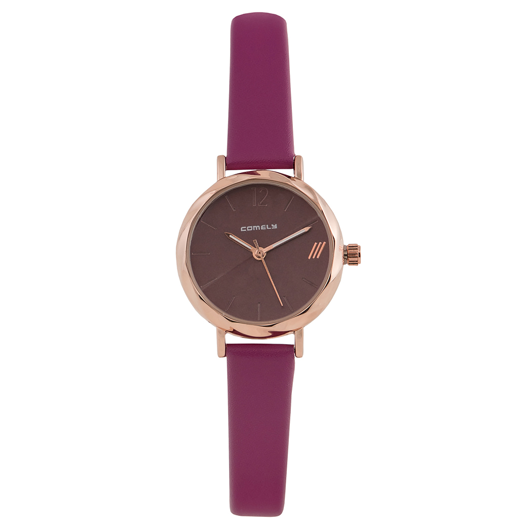ساعت مچی عقربه ای زنانه کاملی کد W2041