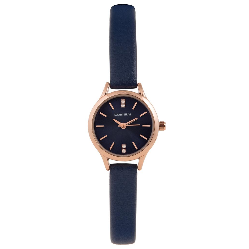 ساعت مچی عقربه ای زنانه کاملی کد W2042
