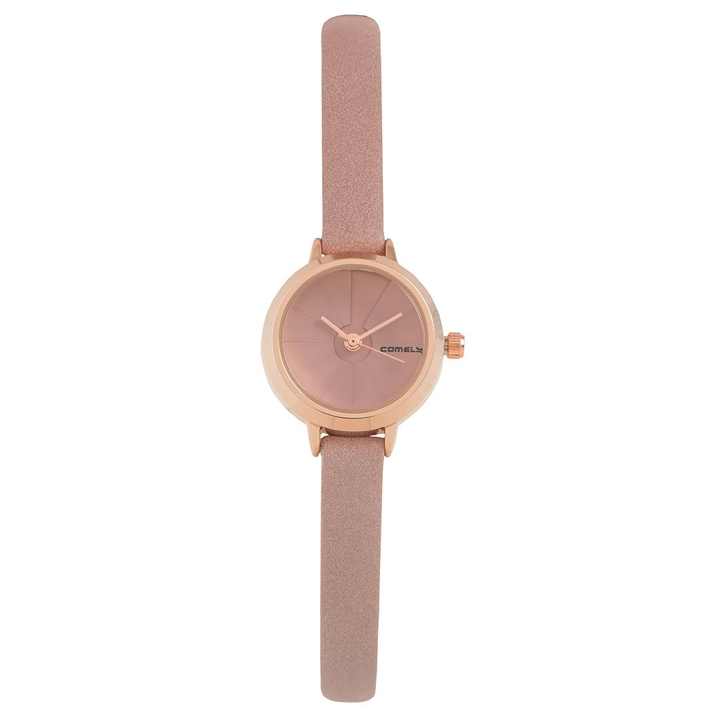 ساعت مچی عقربه ای زنانه کاملی کد W2044 34