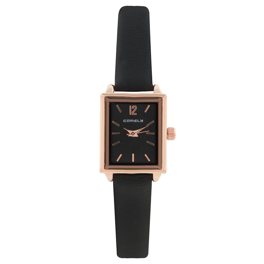 ساعت مچی عقربه ای زنانه کاملی کد W2046