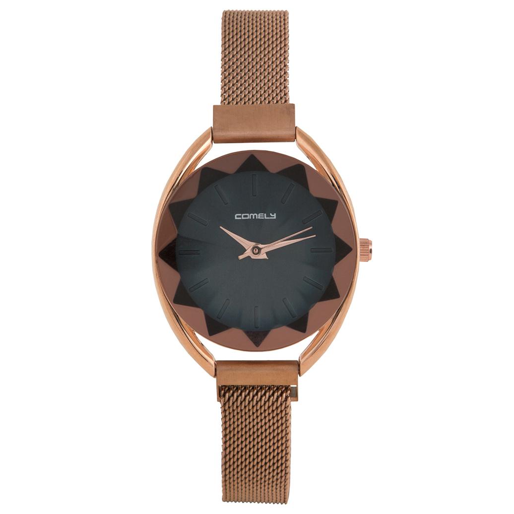 ساعت مچی عقربه ای زنانه کاملی کد W2049 36