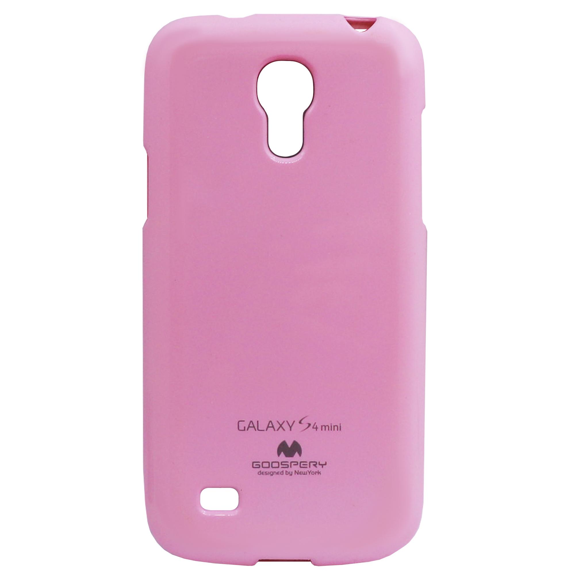 کاور گوسپری مدل goos-01 مناسب برای گوشی موبایل سامسونگ Galaxy S4 mini