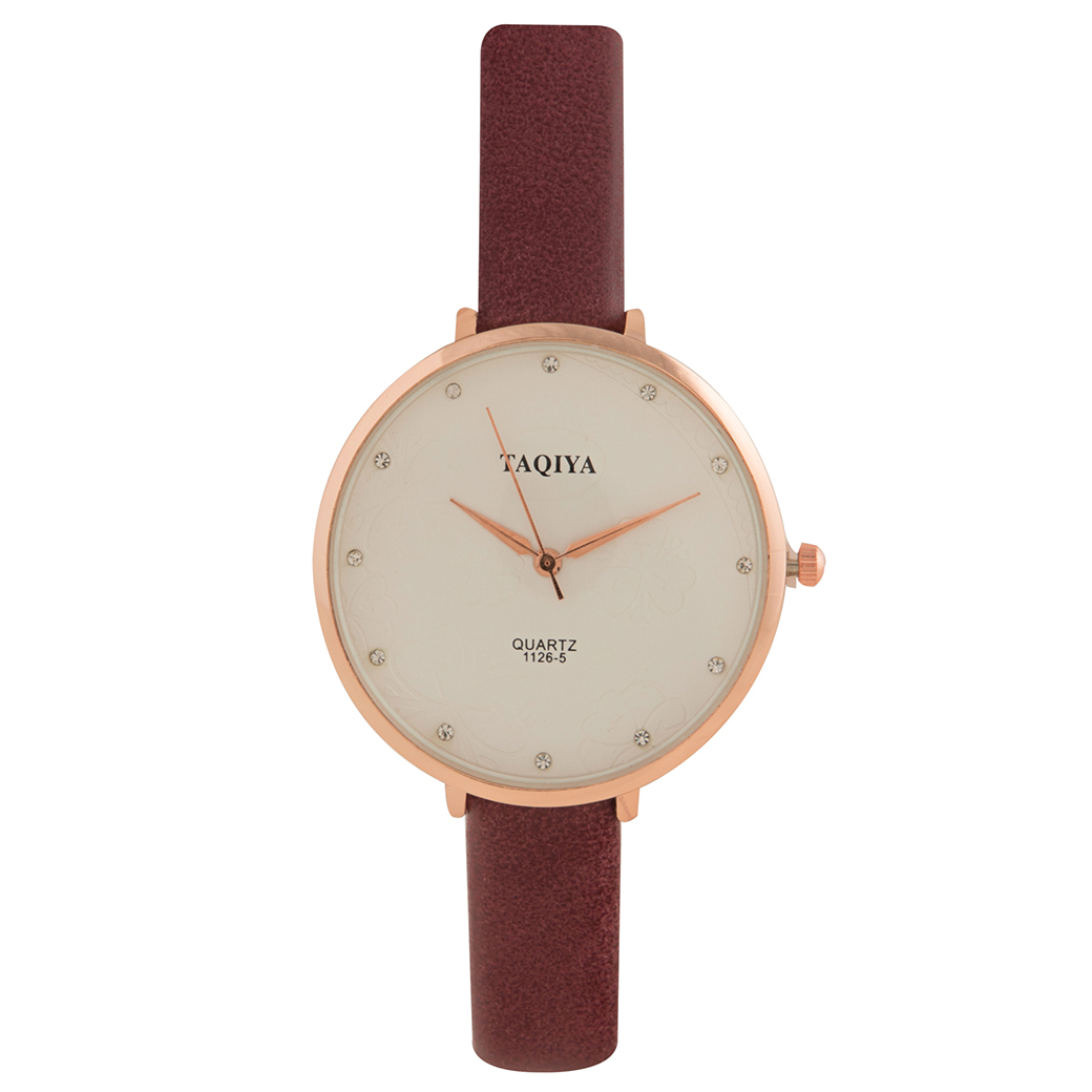 ساعت زنانه برند تاکیا کد W2055