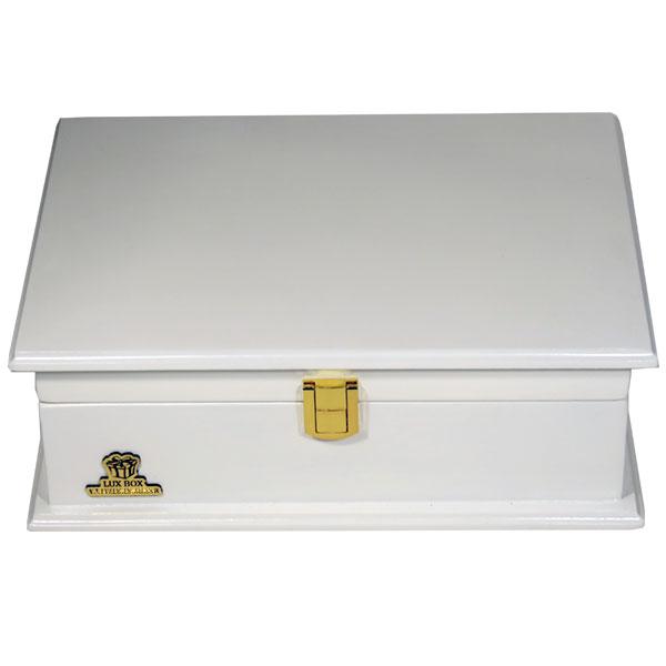 جعبه چای کیسه ای لوکس باکس کد LB103