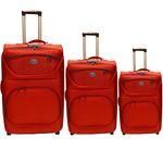 مجموعه سه عددی چمدان تاپ استار مدل newtop2 thumb