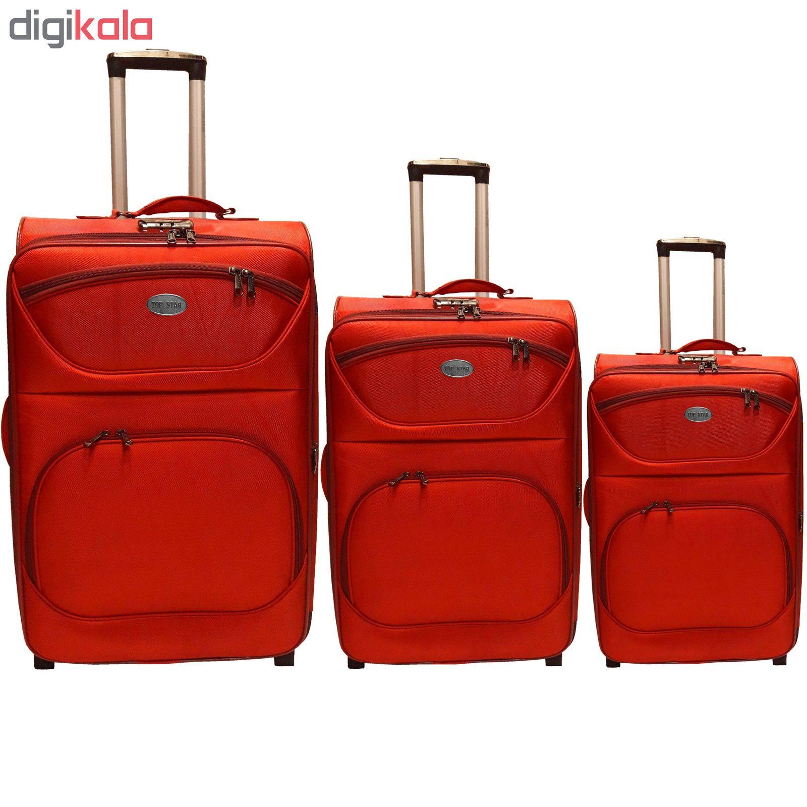 مجموعه سه عددی چمدان تاپ استار مدل newtop2 main 1 1