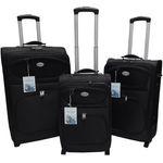 مجموعه سه عددی چمدان تاپ استار مدل t3 thumb
