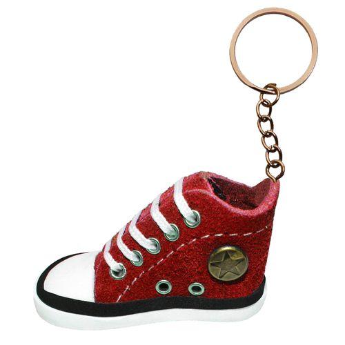 جاکلیدی طرح کفش کتانی مدل RE01