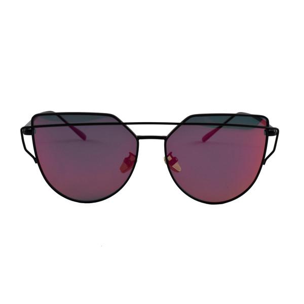 عینک آفتابی زنانه جنتل مانستر مدل lovepunch Z003