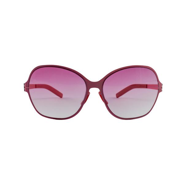 عینک آفتابی زنانه آیس برلین مدل saudage Z-004