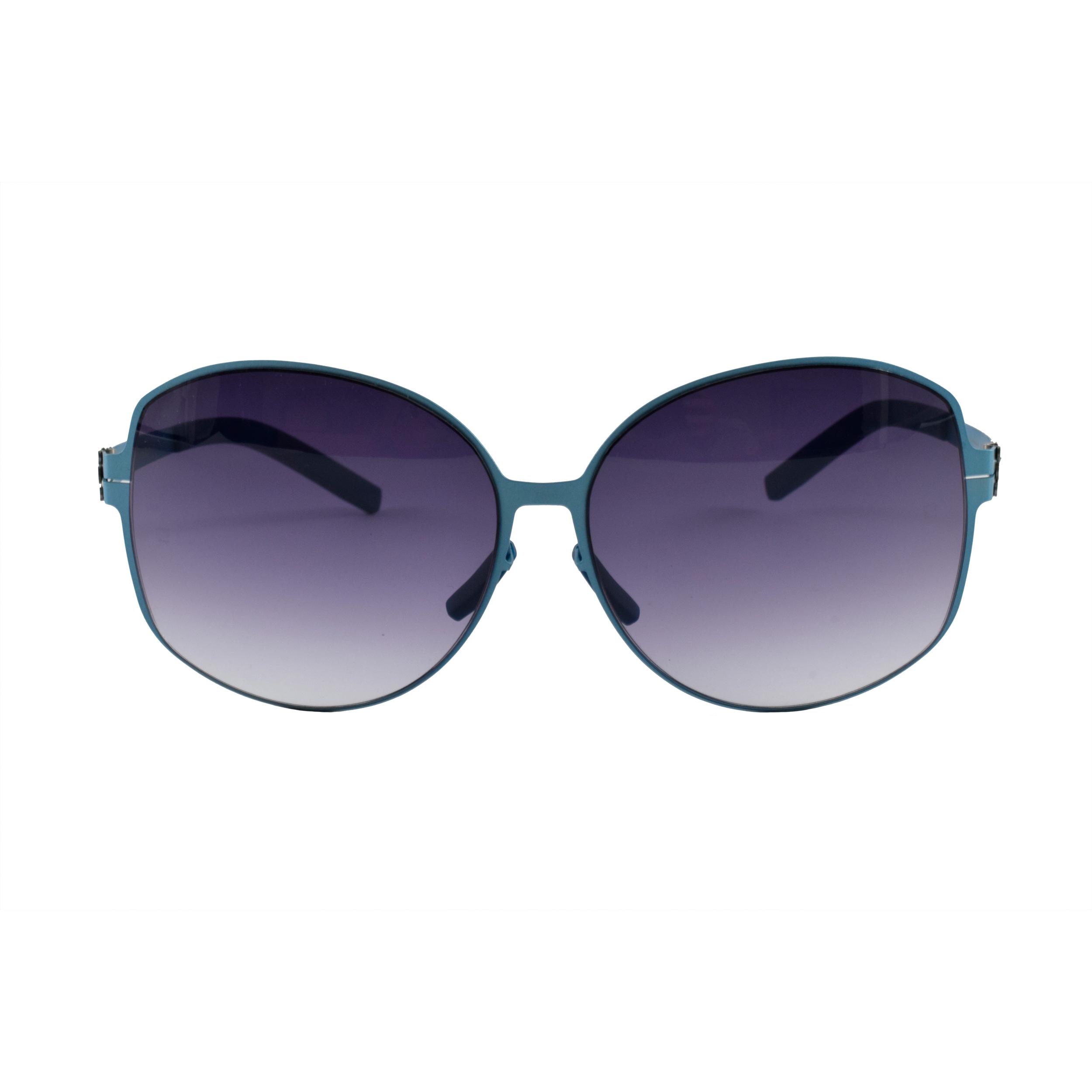 عینک آفتابی زنانه آیس برلین مدل  LUNDI Z-002