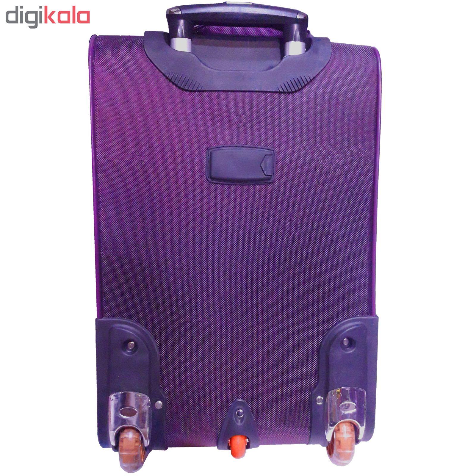 مجموعه سه عددی چمدان تاپ استار مدل t3 main 1 6