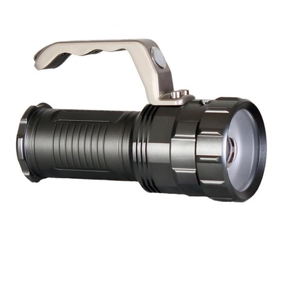 نورافکن دستی کری مدل TPL-18650