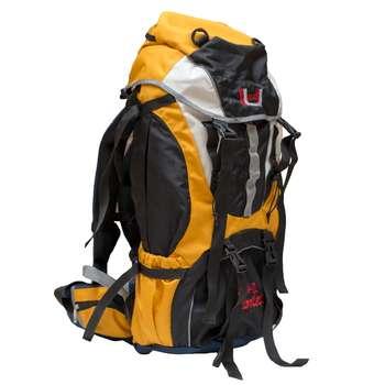 کوله پشتی کوهنوردی 60 لیتری اورال مدل آکاردین