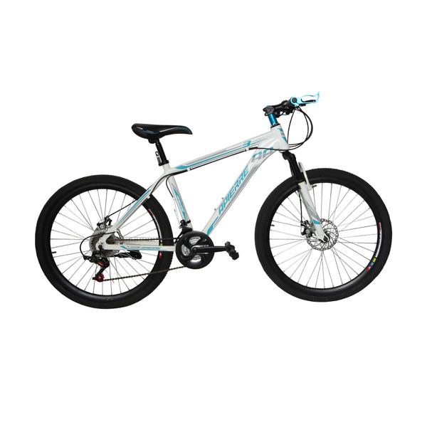 دوچرخه کوهستان اپیر مدل 701A W سایز 26